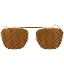 fendi ff 0406/s sunglasses