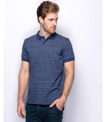 camisa polo teodoro faro malha algodão moderna masculina