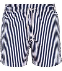 pantaloneta azul steam rayas ocean stripes