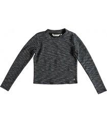 garcia off black sweater