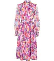 sukienka color floral dress