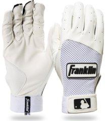 franklin sports digitek batting gloves - adult