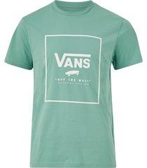 t-shirt mn print box ss
