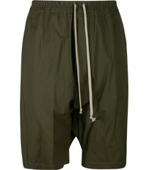 rick owens rick pods shorts