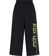 kenzo 3/4-length shorts