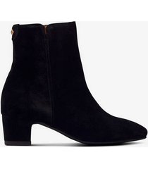 boots ellar mid zip boot