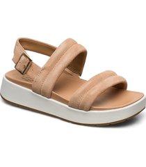 lynnden shoes summer shoes flat sandals beige ugg