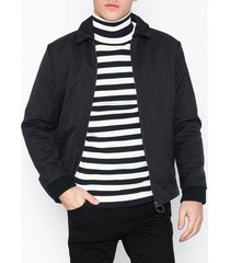 selected homme slhflight jkt w jackor svart