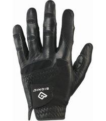 bionic gloves men's natural fit golf left glove