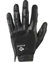 bionic gloves men's natural fit golf left glove