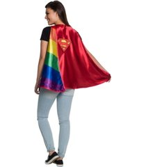buyseasons superman cape pride