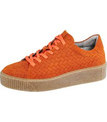 sneakers liva loop orange