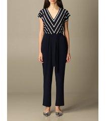 lauren ralph lauren jumpsuits long lauren ralph lauren striped jumpsuit