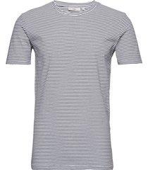 luka t-shirts short-sleeved vit minimum