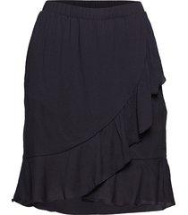 sophie kort kjol svart stig p