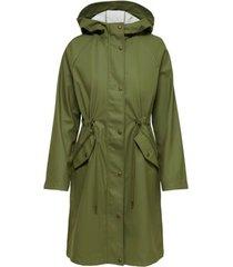 parka jas only manteau femme onlrie raincoat