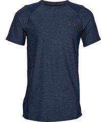ua mk-1 eu ss t-shirts short-sleeved blå under armour