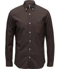 collect shirt ls r noos h skjorta business brun selected homme