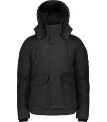 shippagan jacket / no fur