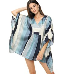 túnica azul valdivia madrid