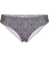 classic bikini bikinitrosa vit tommy hilfiger