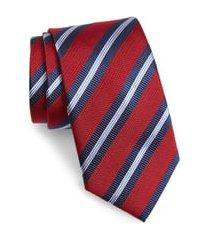 men's nordstrom stripe silk tie