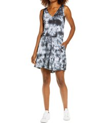 women's sweaty betty take it easy drop waist dress