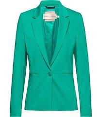 zella blazer blazer kavaj grön inwear