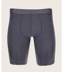 pantaloncillo boxer fleta negro