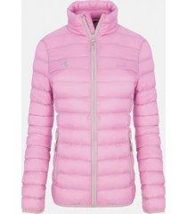 chaqueta etna talla rosado izas outdoor