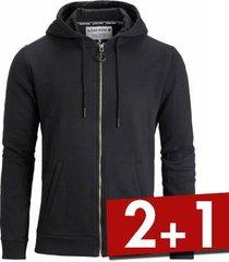 björn borg core hoodie * gratis verzending *