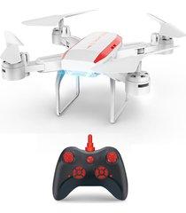 1 conjunto plegado drone gran angular 4k la fotografía aérea wifi sin