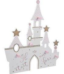 wieszak do pokoju dziecięcego castle