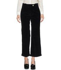katia giannini 3/4-length shorts