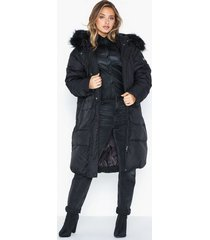 hollies marion ladies coat dunjackor