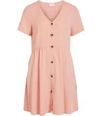 klänning vimorose s/s dress