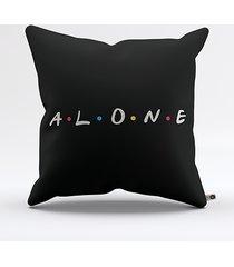 almofada alone