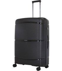 maleta toronto black velvet medium bubba bags