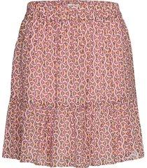 alexa skirt kort kjol rosa lollys laundry