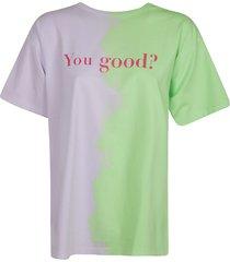 ireneisgood flame goods t-shirt