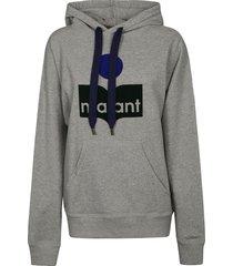 isabel marant étoile mansel hoodie