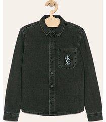 calvin klein jeans - koszula dziecięca 128-176 cm