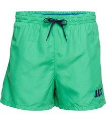 jbs swim shorts badshorts grön jbs