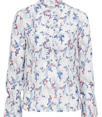 blus spring love shirt