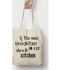 torba breakfast in bed