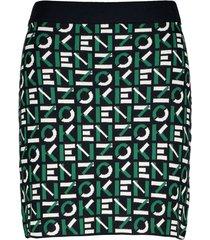 kenzo sport skirt