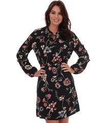 womens ruby floral print dress