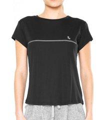 camiseta feminina lupo basica ii uv 50