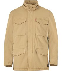 jacka sherpa field coat