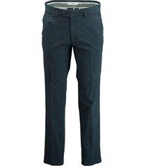 brax chino broek blauw regular fit 84-1707 07882420/23